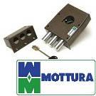 Накладные замки Mottura