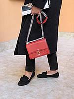 Женская мини-сумочка FENDI Kan I
