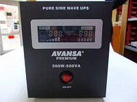 Блок бесперебойного питания Avansa UPS 700W