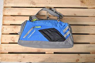 Сумка большая UNDER ARMOUR / Рюкзак Under Armour / синяя, фото 3