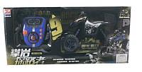 Квадроцикл аккум р/у HD366 (16шт/2)в кор