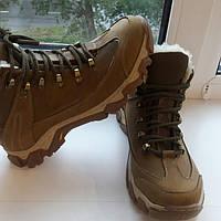 Берцы,ботинки тактические Комбат коет зимние