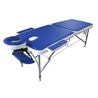 Складной массажный стол Премиум класса US MEDICA SUMO LINE Marino