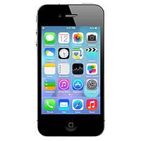 Apple iPhone 4S 8GB (Black)