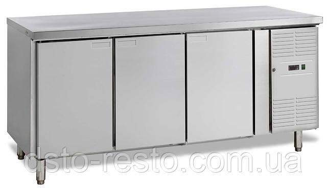 Стол холодильный Tefcold GC3, фото 2
