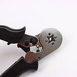 Клещи для опрессовки HSC8 6-4B, 0.25-6мм , фото 3