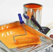 Краски для стен и потолков