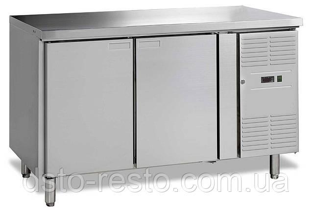 Стол холодильный Tefcold GС 2, фото 2