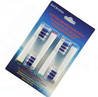 Насадка на зубную щетку ORAL-B sb30-4
