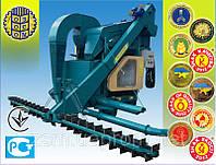 Очиститель вороха ОВС-25 (скребковый транспортер)