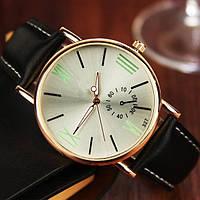 Мужские наручные часы Черный, Белый