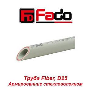 Труба Композит стекловолокно FADO 20x3.4