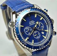 Мужские часы Omega Seamaster Diver Co-Axial O5337, фото 1