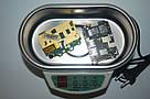 Ультразвуковая ванна УЗВ YaXun 30-50Вт двухрежимная с дисплеем и таймером 220В, фото 6