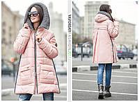 Женская мега стильная куртка, в расцветках
