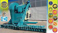 Очиститель вороха ОВС-25 (шнековый транспортер)