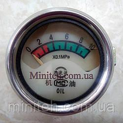 Указатель давления масла  механ. без трубки 05309
