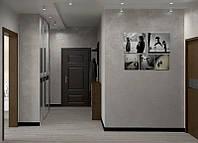 Дизайн-проект холостяцкой квартиры