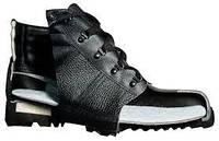Классификация обуви, согласно европейским стандартам.