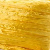 Пряжа Mondial RAFIA Желтый