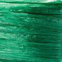 Пряжа Mondial RAFIA зелень