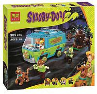 Конструктор Bela 10430 Скуби-Ду Мистическая машина (аналог Lego Scooby-Doo 75902)