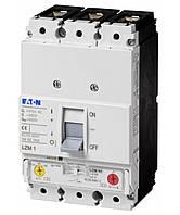 Автоматический выключатель 100A, 36kA, LZMC1-A100-I EATON (Moeller)