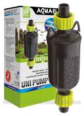 Aquael помпа - насос UNI PUMP 700, 720 л/ч