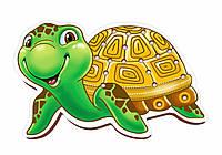 Шнуровка цветная, «Черепаха»