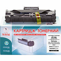 Картридж совместимый тонерный WWM для Samsung ML-1210/1220/1250 аналог ML-1210D3/XEV (LC15N)