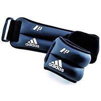 Утяжелители для рук Ankle/Wrist Adidas 2 шт по 1 кг