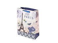 Пакеты для подарков Париж
