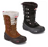 Сапоги зимние для девочки The North Face Youth Shellista Lace II Boot