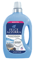 Гель для стирки Felce Azzurra Cenere Vulcanica 29 стирок.
