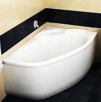 Ванна з панелью та ногами KOLLER POOL Karina 170*110 права Австрія