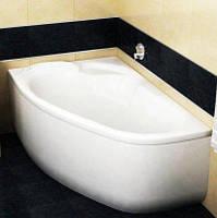 Ванна з панелью та ногами KOLLER POOL Karina 170*110 ліва Австрія