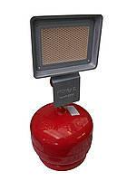 Газовый инфракрасный обогреватель bsb-600 Orgaz
