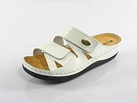 Ортопедическая женская обувь Inblu шлепанцы:LF-2/001, р. 36-41
