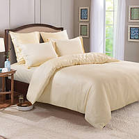 Комплект постельного белья мако-сатин, 100% хлопок