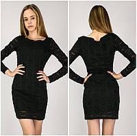 Женское Платье Mela Loves London состояние 5+ Черного  Цвета |M/42-44|р.