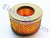 Воздушный фильтр для компрессора с уплотнителем