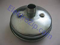 Малый (d16), шаг резьбы 1/2, железный воздушный фильтр для компрессора