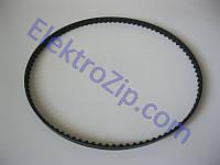 Зубчатый ремень z90 (для бытовой техники)