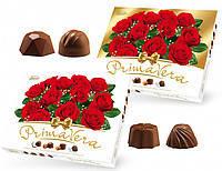 Шоколадные конфеты  Vobro PrimaVera 209 г. срок 11.17