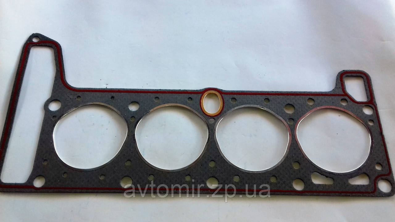 Прокладка головки блока цилиндров Ваз ф-76 с герметиком Орёл