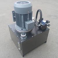 Маслостанции привода формующих станков