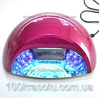 УФ LED Лампа + CCFL  для гель лака