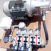 Гидравлическая маслостанция подъемника