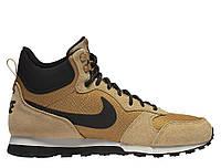 Оригинальные кроссовки MD Runner 2 Mid Premium