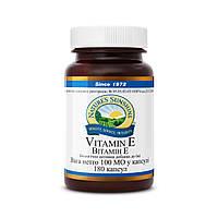 Витамин Е ( Vitamin Е )